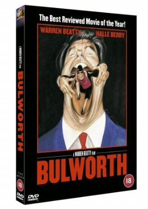 Bulworth poster