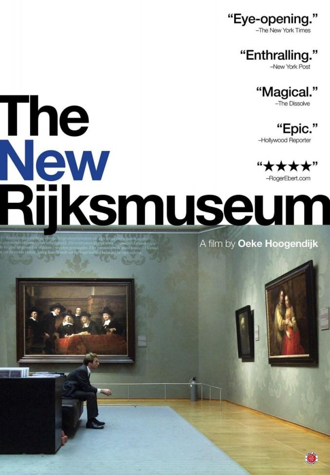 new rijksmuseum poster