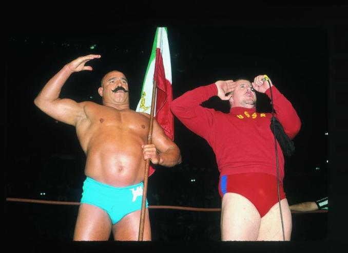 the sheik - sheik and volkov