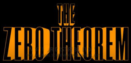 the-zero-theorem-logo