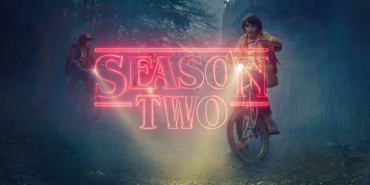 Stranger things season 2 the reel review podcast movie review tube talk itunes show episodes Netflix matt hay and joel cunningham