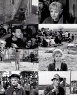La Strada de Federico Fellini 1954