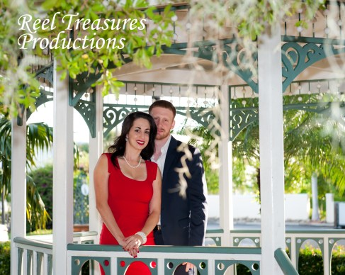 Jessica & Chris - 3rd St. South, Naples Fl.