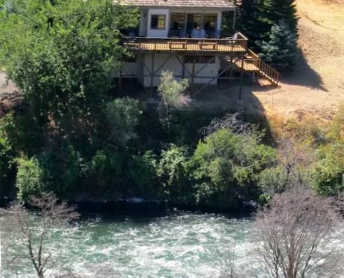 Maupin Deschutes Riverfront Retreat