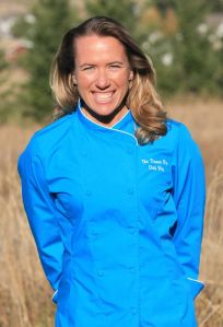Chef Biz, Reel-Women Flyfishing Adventures, Montana