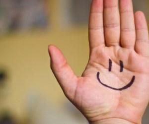 A dose of positivity!