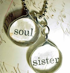 #AtoZChallenge : To my Soul Sister