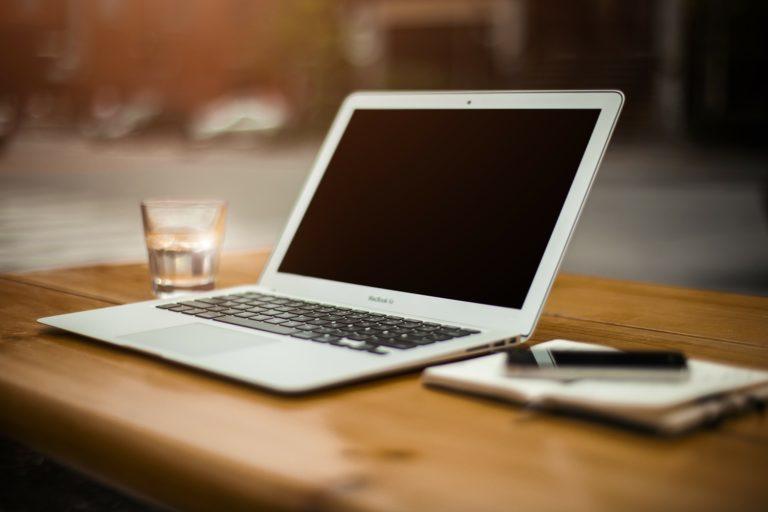 blogging, lessons