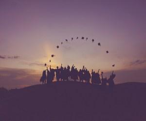 #AtoZChallenge : Graduation