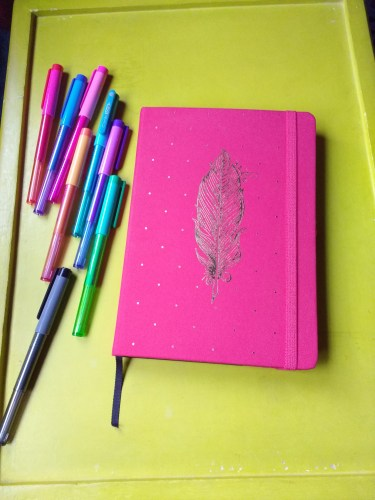 Matrikas Creative Women's Journal