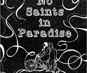 #BookReview : Hell! No Saints in Paradise by A. K. Asif