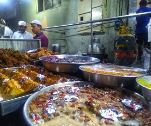 A walk through Ramadan food stalls in Frazer Town, Bengaluru