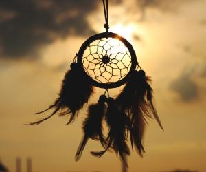 Tell me O Dream-catcher #WednesdayVerses