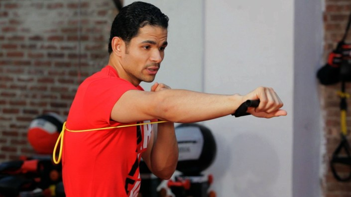 Shadow Boxing Resistance Trainer Reemus Boxing