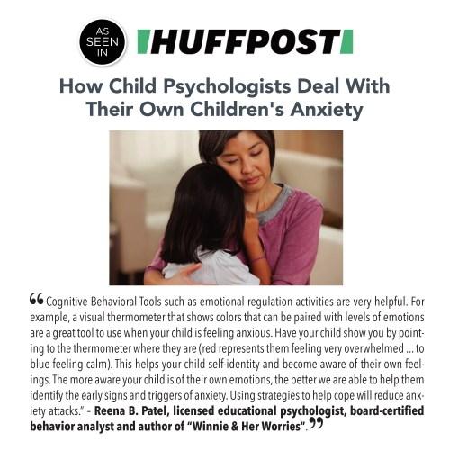 Huffington Posts // Nov 2020