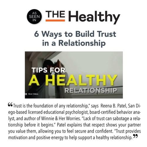 The Healthy // Nov 2020