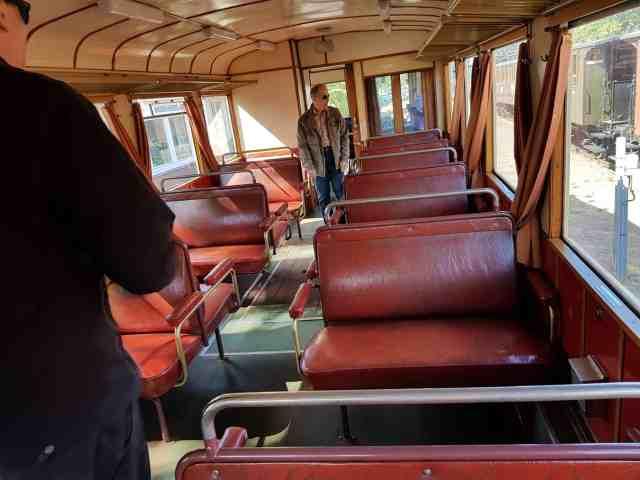 Museumseisnbahn Minden