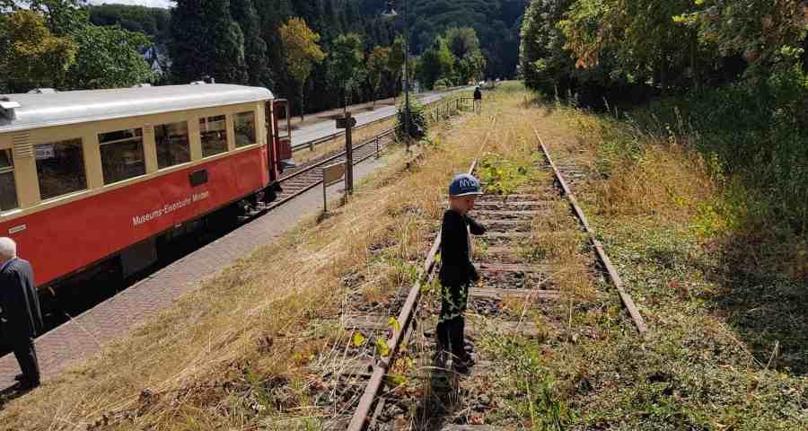Mindener Museumseisenbahn
