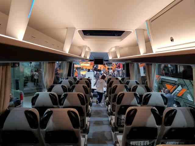 Bus IAA 2018
