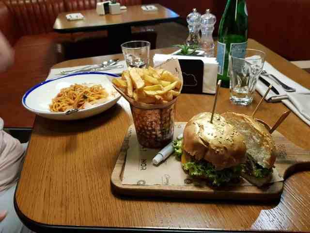 Nor Sky Restaurant
