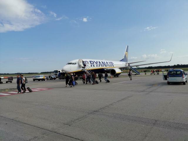 Ryanair Berlin