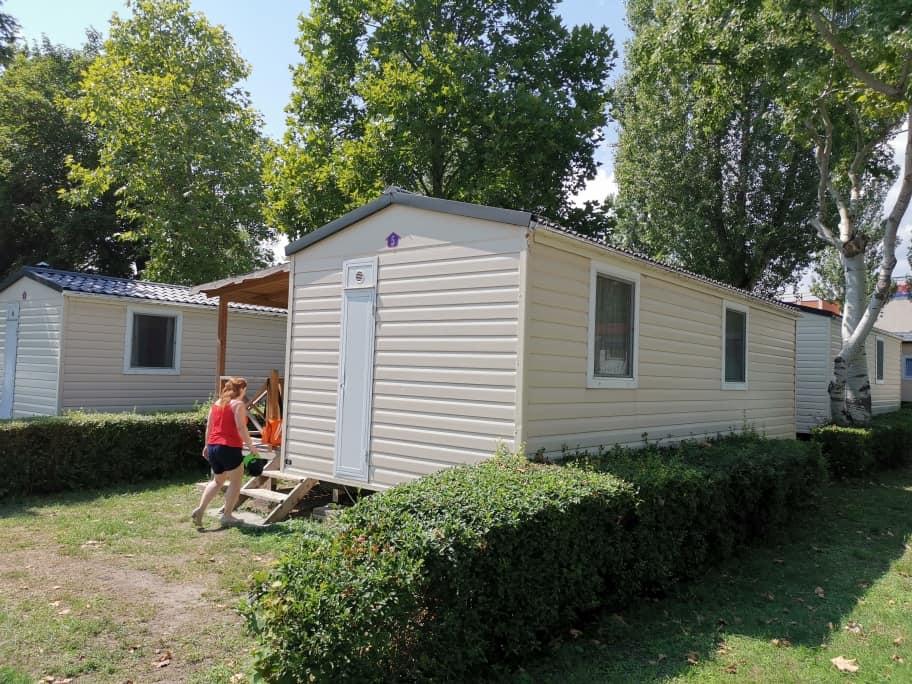 Balatonfüred Camping Mobile Home