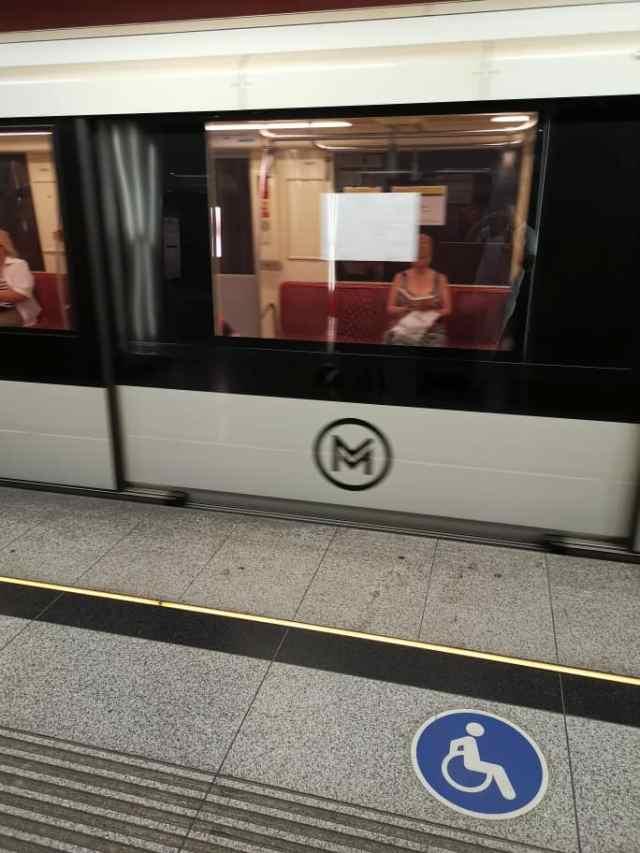 Budapest Metro M4
