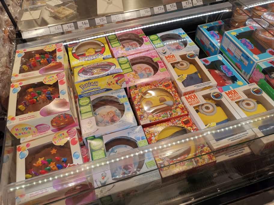 Auchan Paris