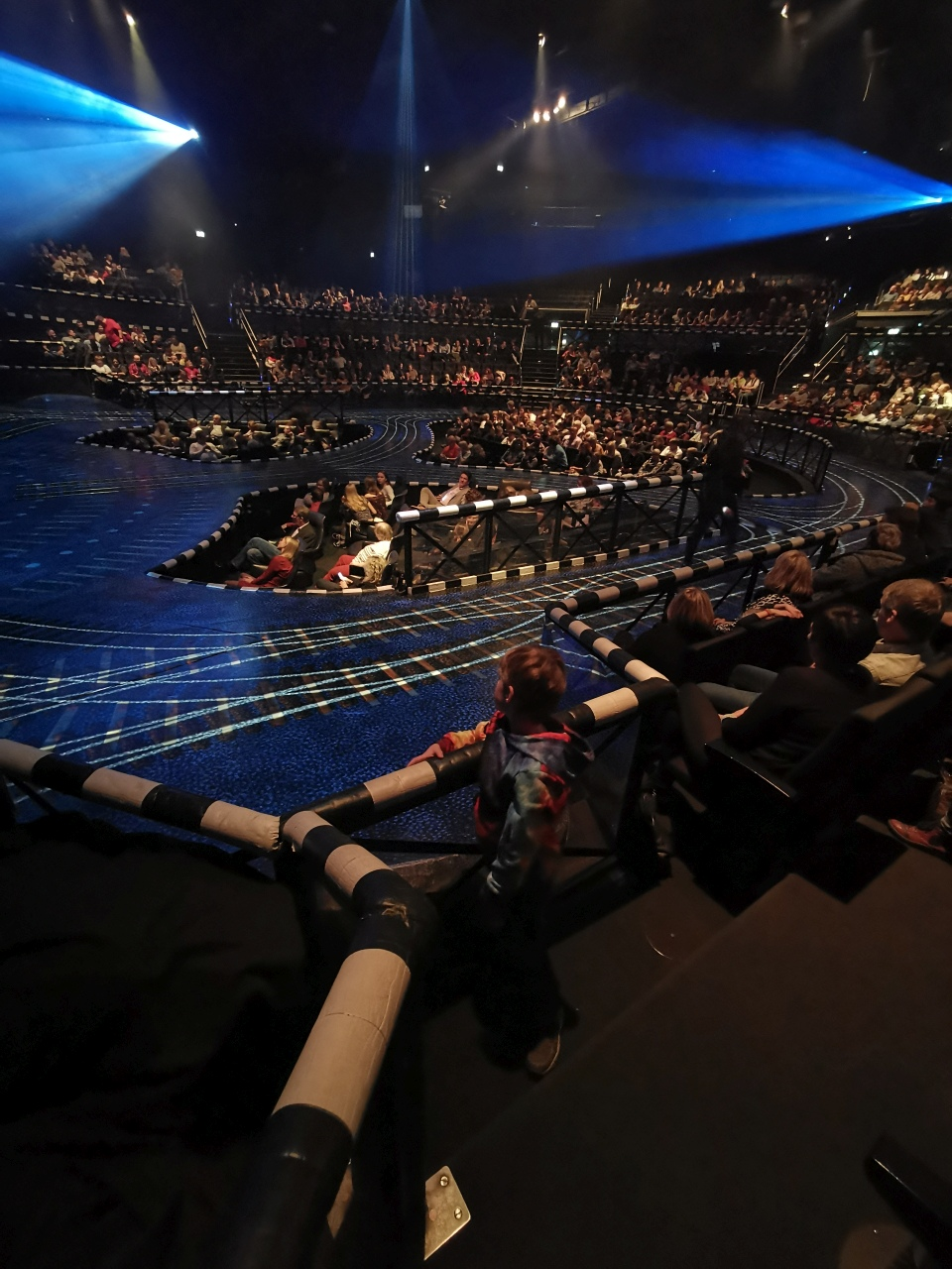 Starlight Theater Bochum