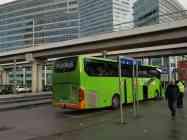 Flixbus Erfahrungen