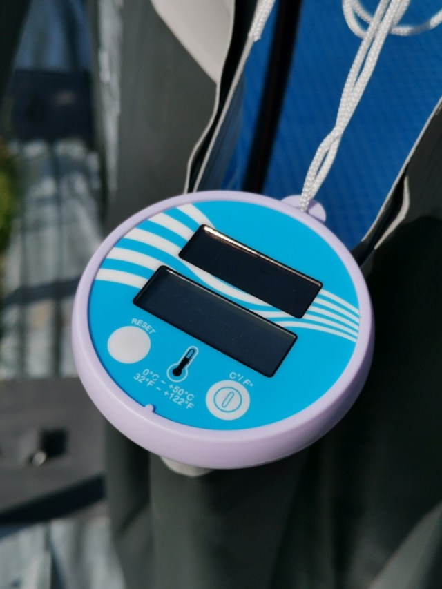 PoolThermometer