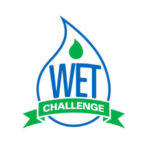 WET Challenge colour image.