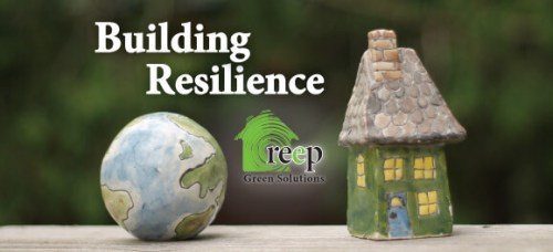 Building Resilince banner
