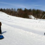 Chicopee Tube Park makes snow from stormwater pond