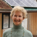 Mary Jane Patterson, Executive Director