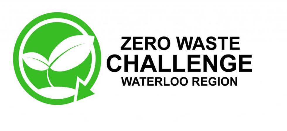 Zero Waste Challenge Waterloo Region