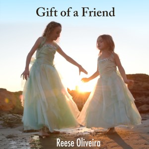Gift of a Friend iTunes cover