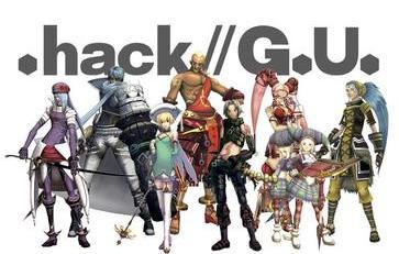 .hack//GU