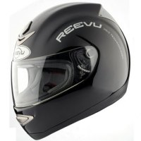 Rear vision helmet with HUD system