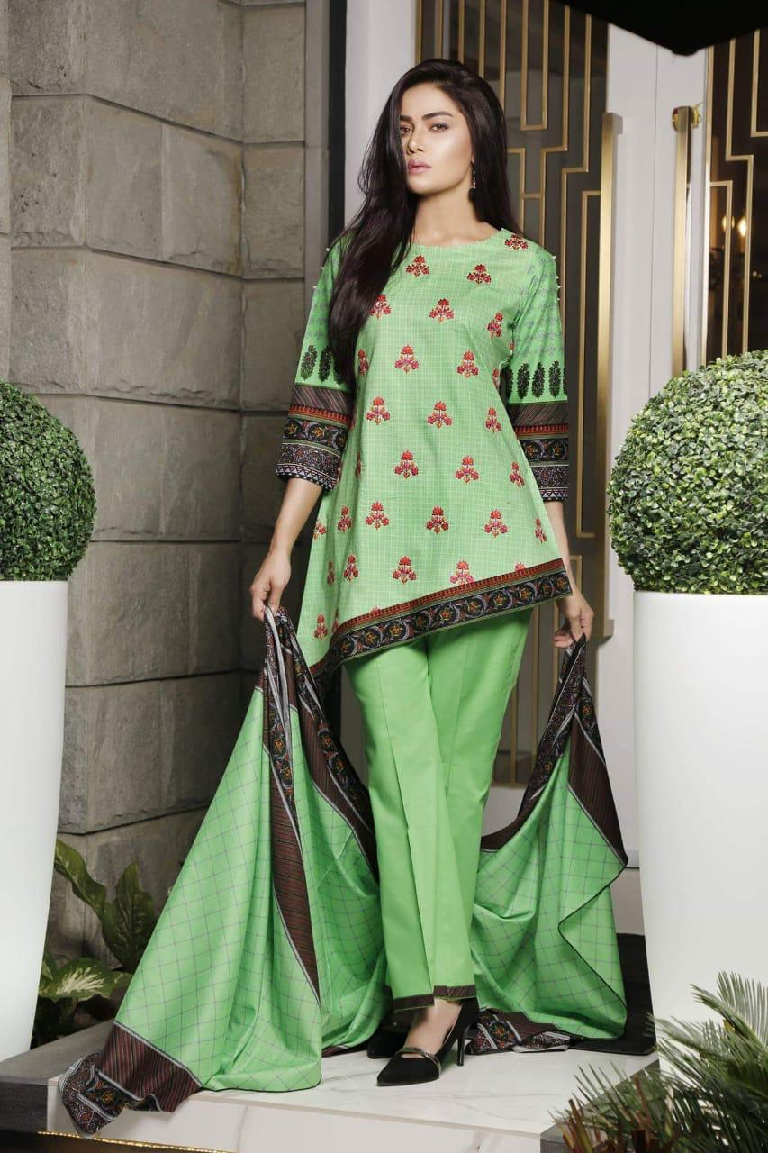 69781f48a9 sahil lawn designer embroidered collection vol 4 by z s textiles wholesale  rate online