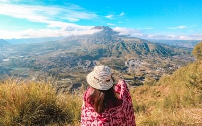 4 Hari Travelling Dadakan ke Bali