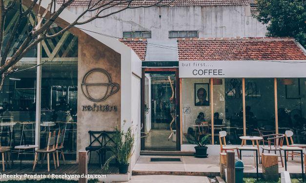 Review – Kofitiére Artisan Cofee Semarang