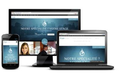 Supintern.fr: aide à la recherche de stage à l'étranger