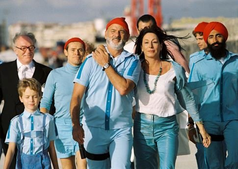 Team Zissou! 3