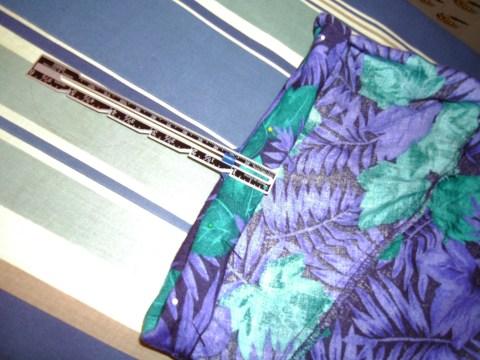 Day 77:  Jungle Love Dress 5
