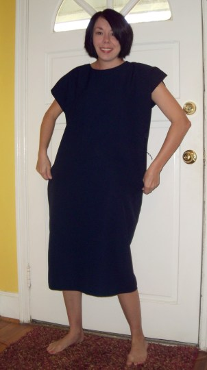 Day 96: Coffee Date Dress 2