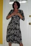 Day 199:  Bamboo Dress 11
