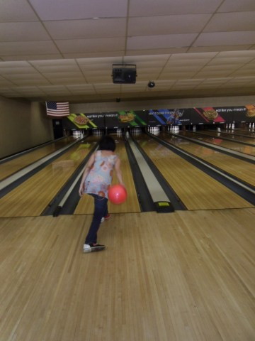 Day 97:  Bowl me over Top 7
