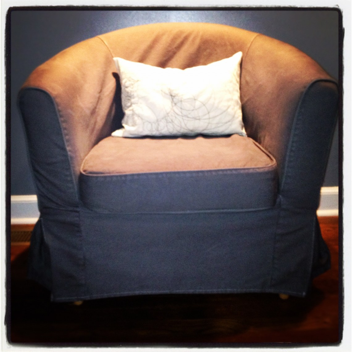 Day 171: The Baxter Chair 5