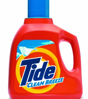 Day 161:  DIY Laundry Detergent 7